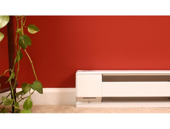 electric baseboard heater series - Electric Baseboard Heater