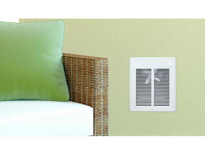 Commercial Fan Forced Wall Heater Cwh1000 Series
