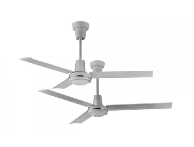 Heavy Duty Commercial Ceiling Fans | Marley Engineered Products