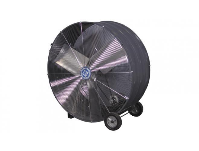 Industrial Belt Drive Drum Blowers Marley Engineered