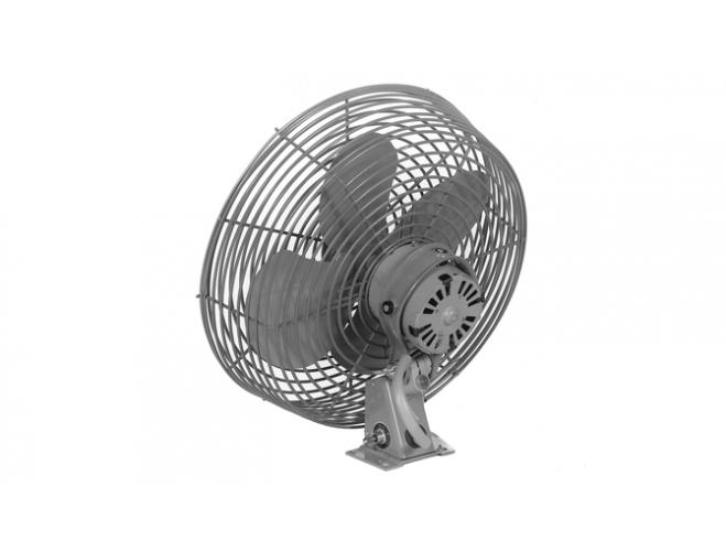 N12 Wall / Bench Mount Fans