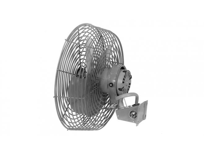 N12 Wall Bench Mount Fans Marley Engineered Products