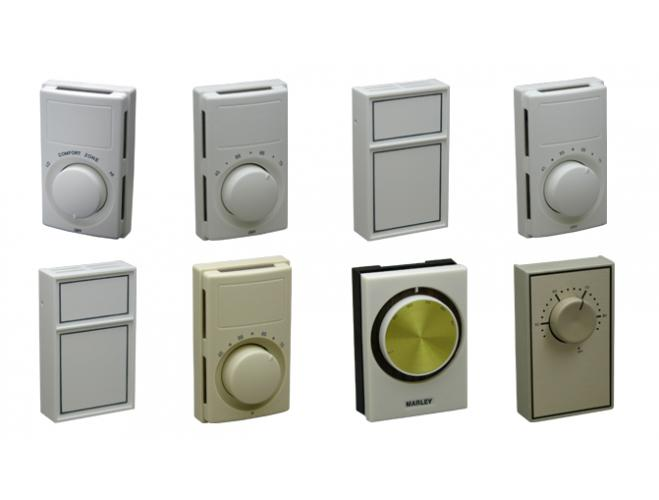 Thermostats & Controls | Marley Engineered Products