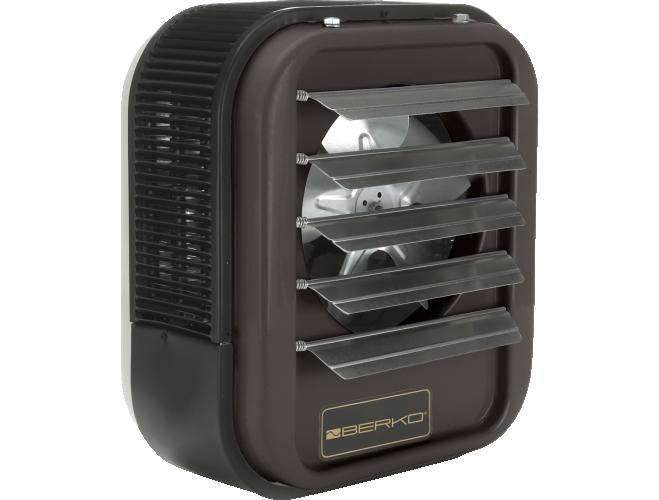 Huhaa Series Unit Heater Marley Engineered Products