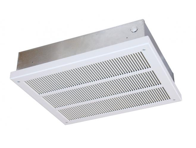 QFF SERIES - CEILING-MOUNTED FAN-FORCED HEATER | Marley ... on