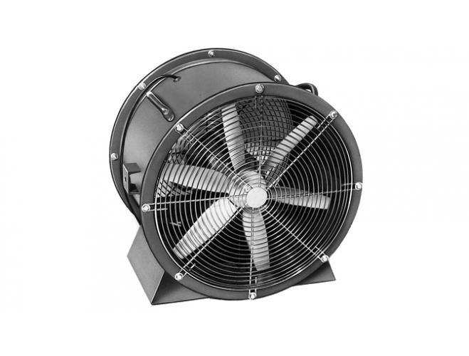 48 Direct Drive Exhaust Fans : Direct drive man coolers marley engineered products