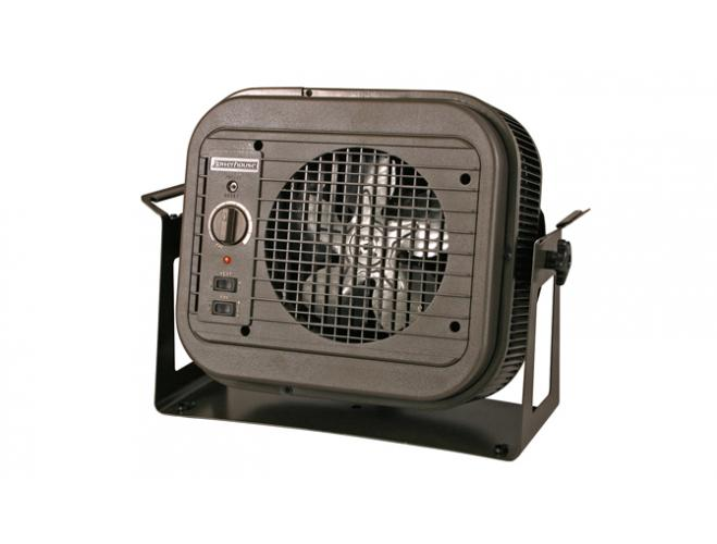 Electric Unit Heaters | Marley Engineered Products