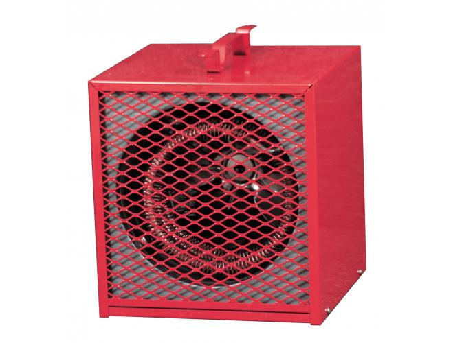 Brh Series Contractor Heater Marley Engineered Products