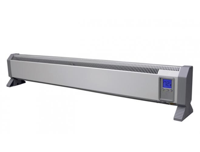 Lfh Digital Portable Electric Hydronic Heater Marley