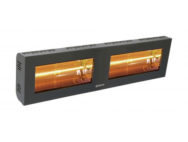 qvrc44 series commercial infrared heater