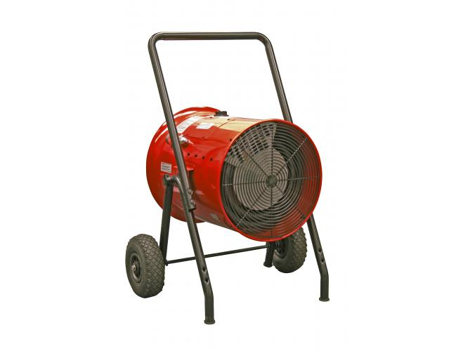 Pdh Series Portable Electric Blower Heater Marley