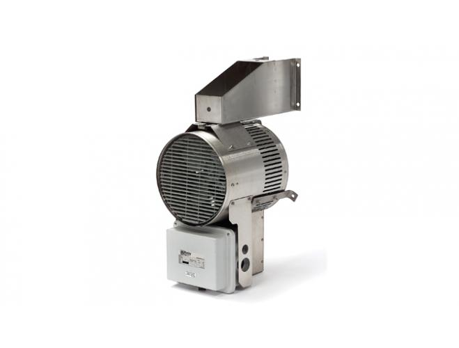 Explosion Proof Unit Heater.Ruffneck Com FE2 Explosion Proof ...