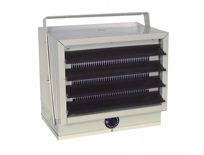 Horizontal/Downflow Unit Heater - MWUH Series | Marley Engineered ...