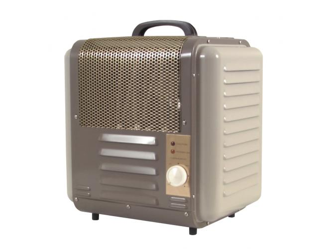 Pt268 Series Industrial Grade 4000 Watt Heater Marley