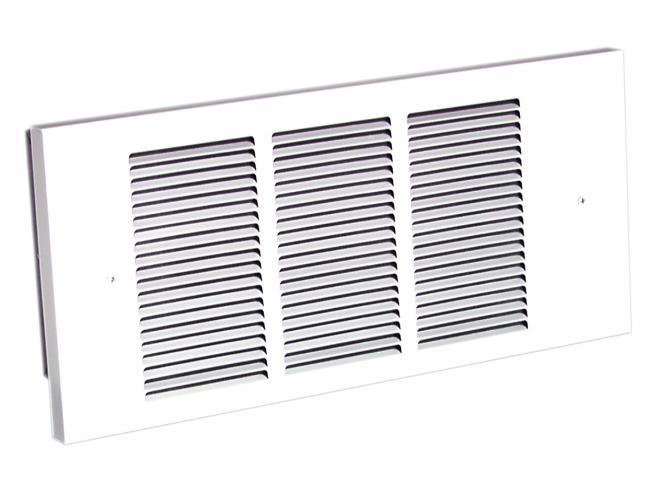Fan Forced Wall Heater Qfg Series Marley Engineered