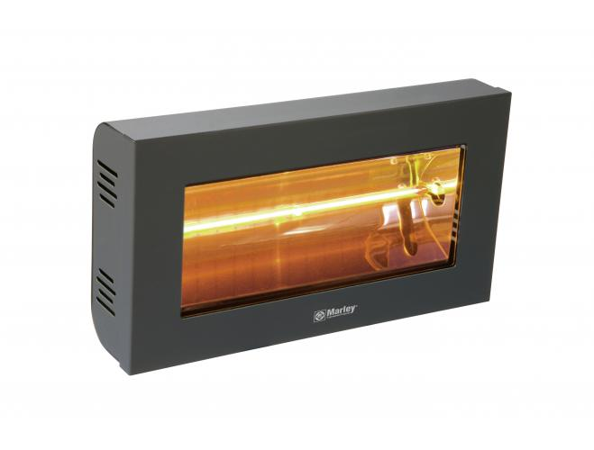 Qvrc44 Series Commercial Infrared Heater Marley