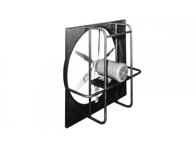 Wed Heavy Duty Direct Drive Exhaust Fans Marley