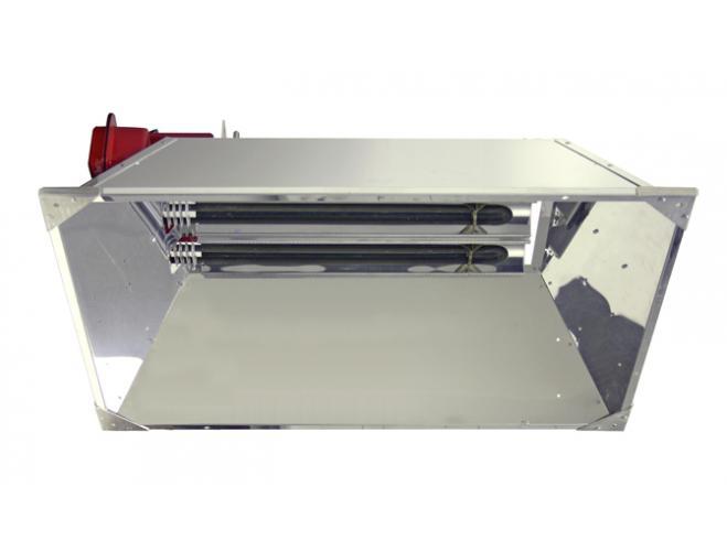 Brm Series Industrial Infrared Heater Marley