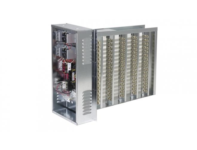 Open Coil Electric Duct Heater Marley Engineered Products