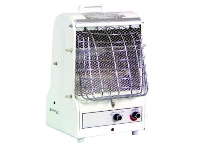 Industrial Portable Heaters Marley Engineered Products