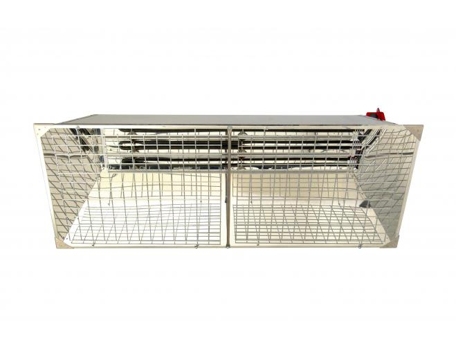 Xrm Series Industrial Infrared Heater Marley